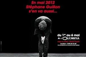 Stéphane Guillon censuré dans le métro dans Actu guillon-300x199