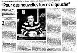 Pierre Allard : la convergence des forces de la gauche non socialiste va se poursuivre dans Actu interview-de-Pierre-Allard-300x204