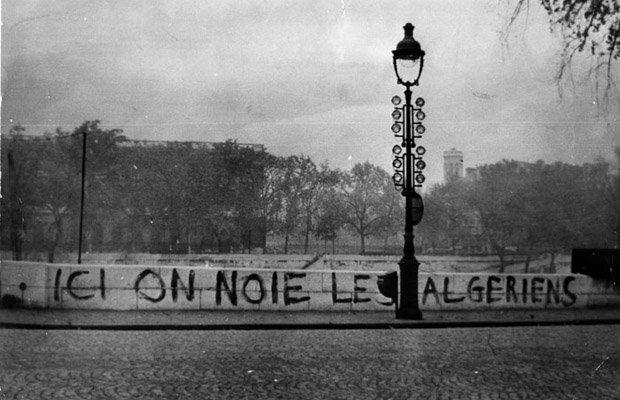 17 octobre 1961 : 51 ans après, hommage enfin rendu aux victimes de la répression dans Actu