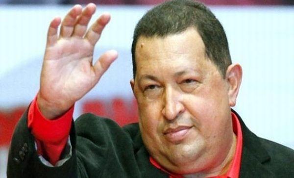 Les peuples d'Amérique du Sud pleurent Hugo Chávez dans Actu chavez1