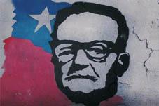 Chili : il y a 40 ans, la liberté assassinée dans Actu salvador-allende-chili